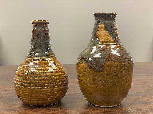 Lot 117 - Vases
