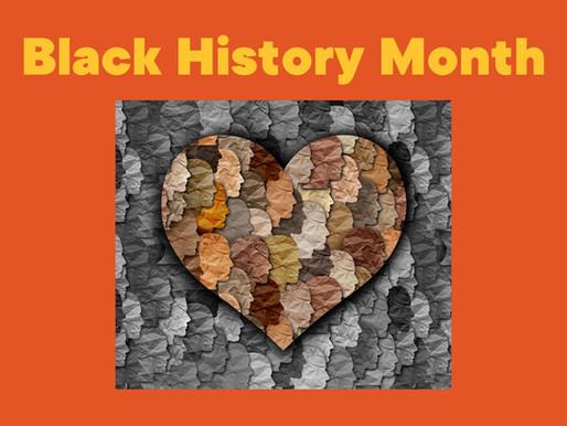 Celebrating Black Food Activism for Black History Month