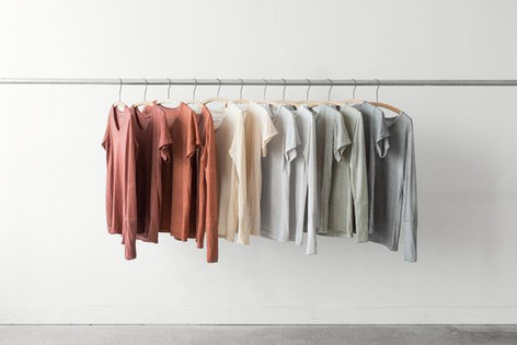 SLOWFASHION : QUELLES ALTERNATIVES POSSIBLES ?