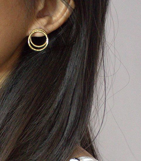 Boucles d'oreille HAIVONMAR