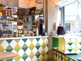 DARIUS CAFE