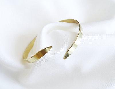 Bracelet YEO doré