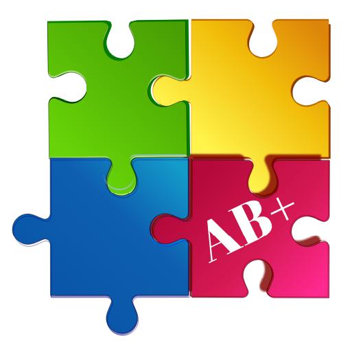 Association AB+