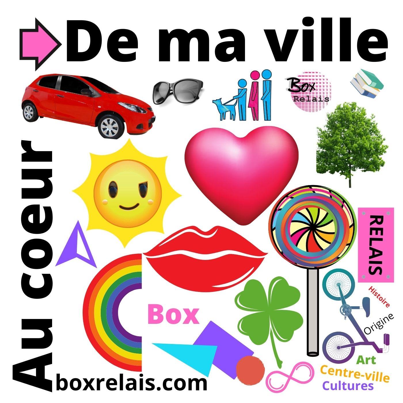 Aucoeurdemaville.fr