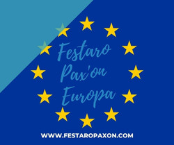 Logo festaro paxon europa