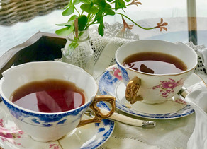 Have Tea and let it be