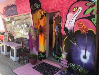 A little artsy village - Gulfport