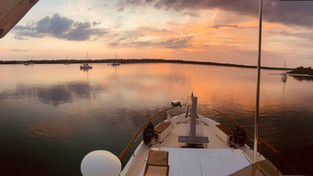 Boca Grande, Cayo Costa and Marco Island