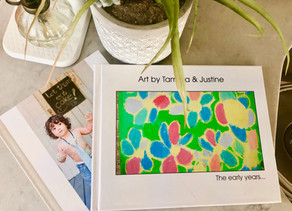 Personalized Creations...small spaces? No problem!