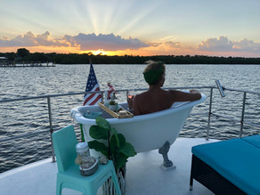 Boat Babe Baths