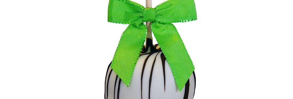 White Chocolate Drizzle