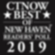 CT Now 2019 Best of New Haven