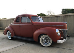 40 Ford c