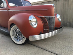 40 Ford a
