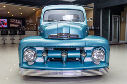 1951 Ford F1a