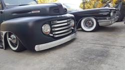 Ford PU Frt