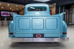 1951 Ford F1d