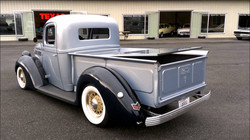 39 Ford PU