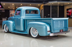 1951 Ford F1c