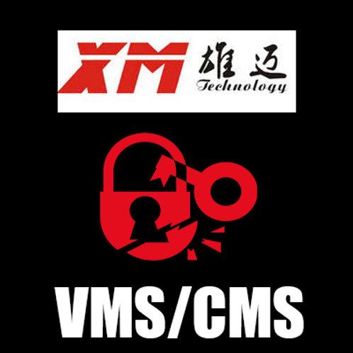 SWC(Xiongmai)Exploit(v.4)