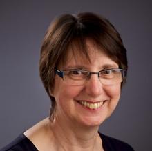 Prof. Mary Renfrew