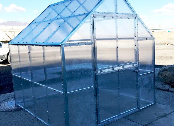 8' x 8' Greenhouse