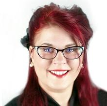 Dr Sally Pezaro