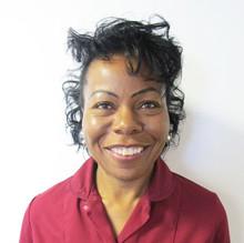 Professor Jacqueline Dunkley-Bent OBE