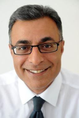 Dr Manu Vatish