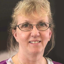 Dr Cathy Ashwin