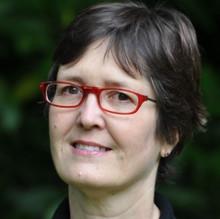Jane Plumb MBE