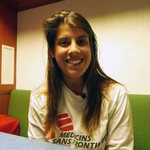 Alice Gautreau