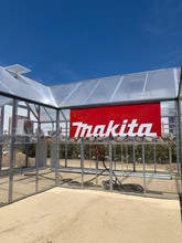 Modular Greenhouses - Makita 1