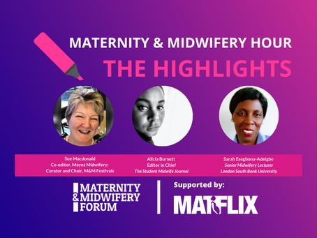 SERIES 2: Episode 9 - Dismantling racism & inequalities in midwifery education