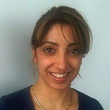 Nina Khazaezadeh