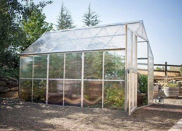 8' x 12' Modular Greenhouse