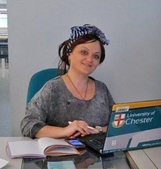 Jilda Cheishvili