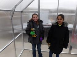 Gorls greenhouse 2