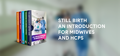 Stillbirth - An Introduction for Midwives and HCPs boxset