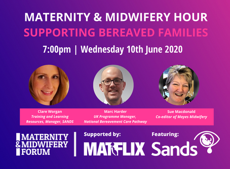 THE HIGHLIGHTS: Supporting Bereaved Families