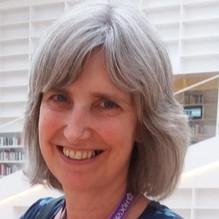 Dr Alison Mcfadden