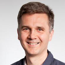 Dr Andrew Symon