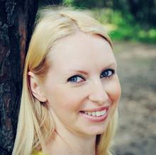 Heidi Eldridge