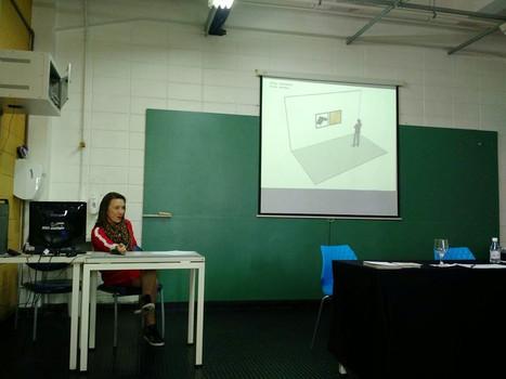 IV Simpósio SP Estampa no Centro Universitário Belas Arte de São Paulo
