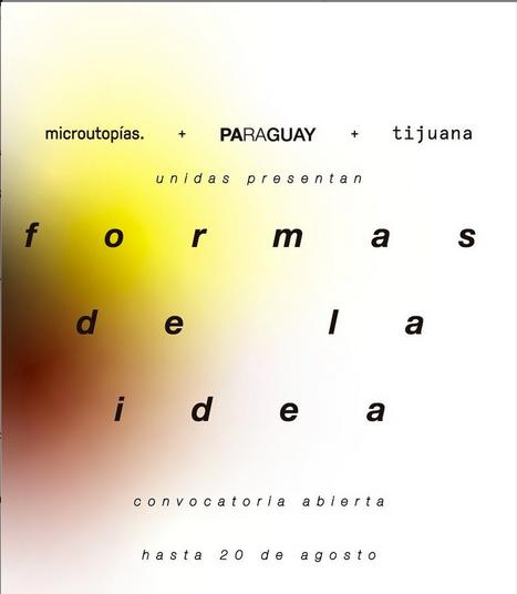 FORMAS DE LA IDEA