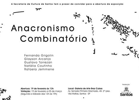 Anacronismo Combinatório
