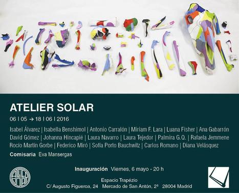 Atelier Solar - Espacio Trapezio