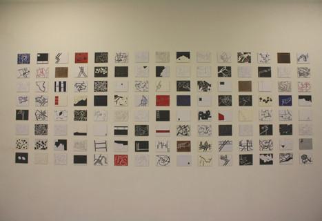 38º Salão de Arte Contemporânea Luiz Sacilotto - Santo André (SP) - 2010