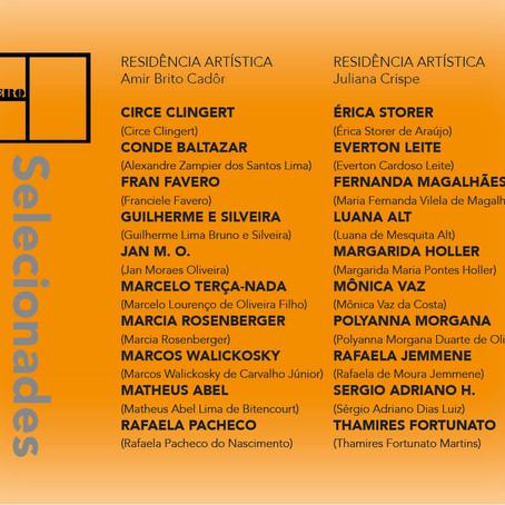 A ZERO  - programa de residências artísticas e oficinas de formação