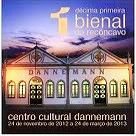 XI Bienal do Recôncavo - São Félix (BA) - 2012